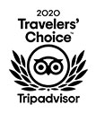 Traveler's Choice Winner