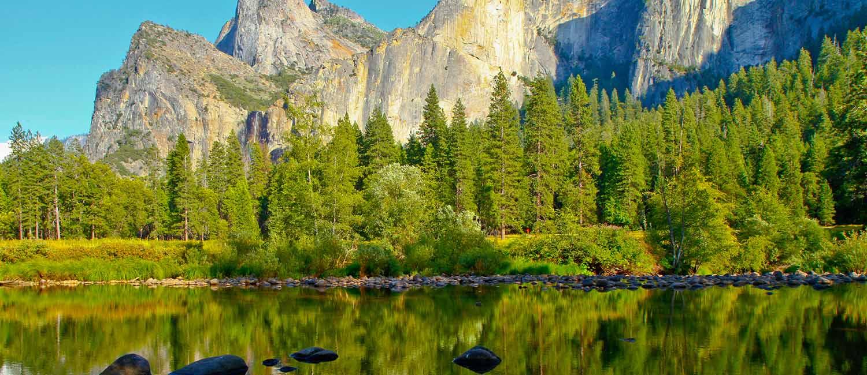 Hotels Near Yosemite National Park South Entrance