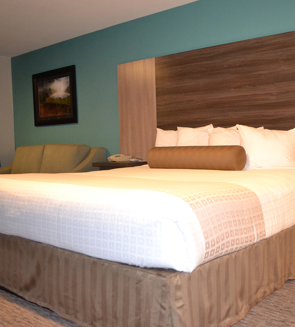 See Yosemite Guest Room and Hotel Facility Photos