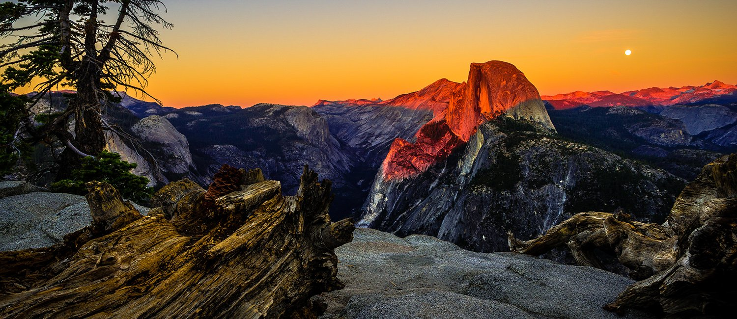 Affordable Lodging In Yosemite National Park