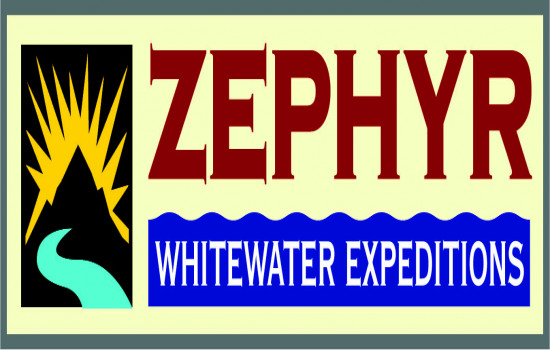 Zephyr Rafting Special - 10% Off!