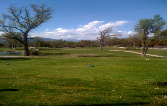 River Creek Golf Course Special