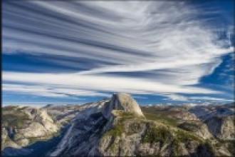 Steve Montalto, Yosemite Image