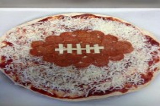 Custom Pizza