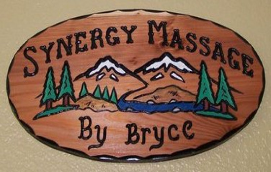 Save 10% on select massages at Synergy Massage