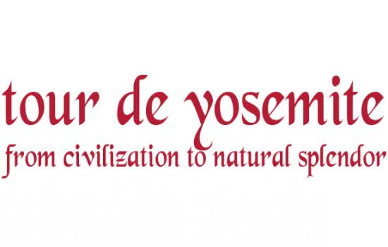 tour de yosemite